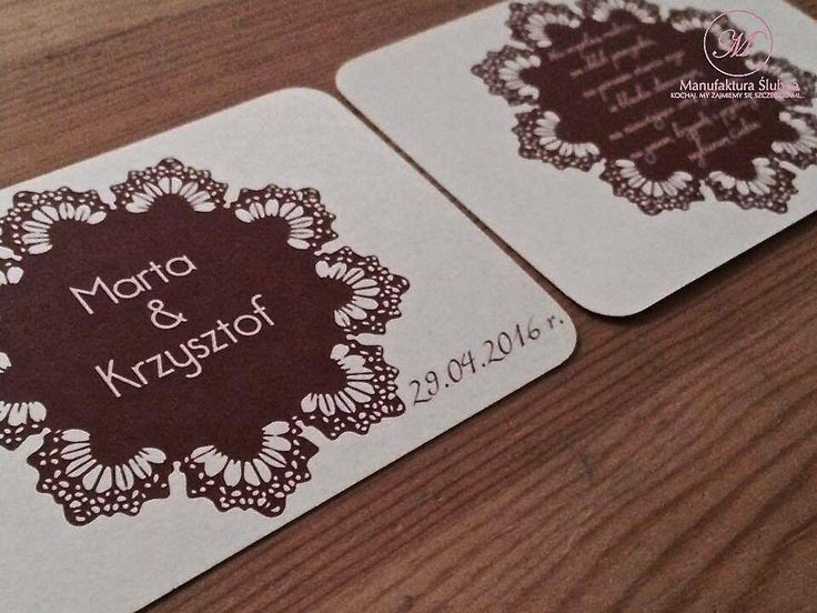 #wedding #day #paper #decorations #invitations #style #red #white #stationery #bride #groom #wesele #ślub #zaproszenia #styl #czerwień #biel #papeteria #pannamłoda #panmłody