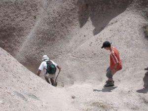 Cappadocia Trekking Tours