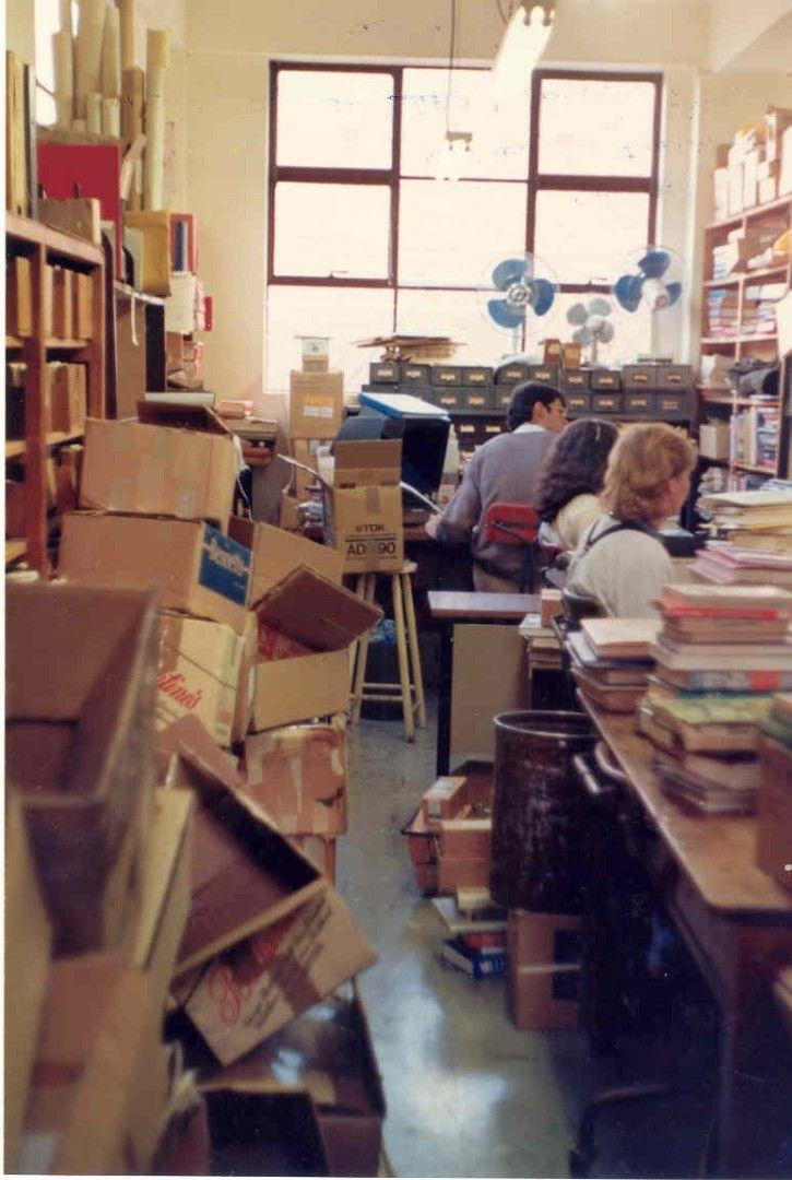 Orange City Library in McNamara Street.