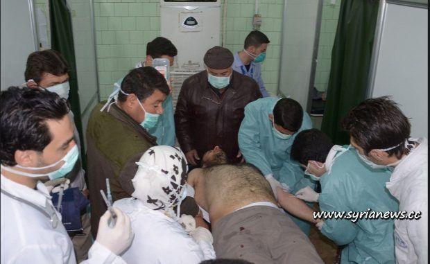 True History of #FSA Chemical Weapons Threats against #Syria:   http://www.syrianews.cc/true-history-fsa-chemical-weapons-threats-syria/ #alQaeda #Nusra #ISIS #McCain #Turkey #Wahhabis #Haley #UN #FakeIntelligence