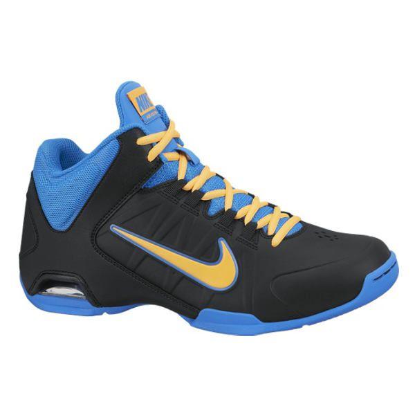 Sepatu basket Nike Air Visi Pro IV 599556-013 dirancang bagi pemain basket yang menginginkan sepatu yang unik dan mendukung permainan selama pertandingan. Sepatu dengan harga Rp 699.000.