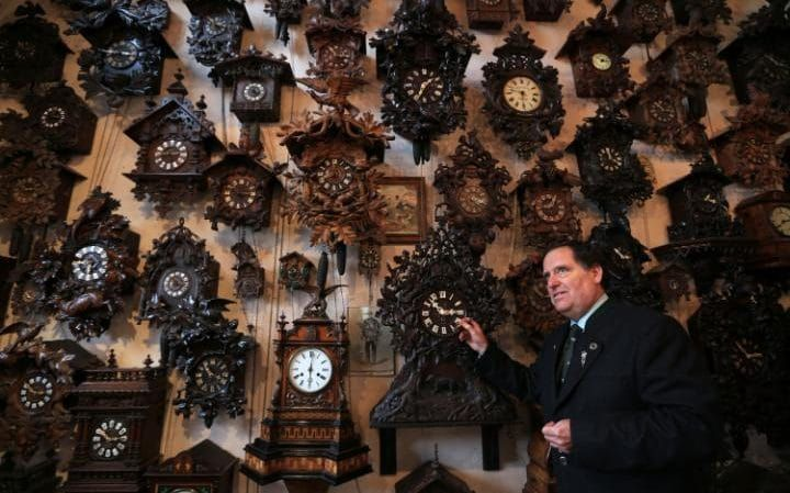 Clocks change for British Summer Time. But why does the time...: Clocks change for British Summer Time. But why… #WhenDoesDaylightSavingEnd
