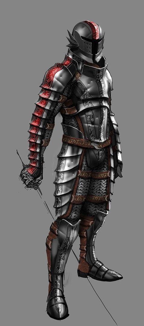 Armor bioware