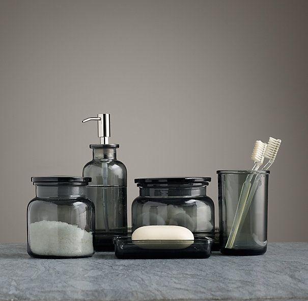 Bathroom Accessories Restoration Hardware 8 best bathroom accessories images on pinterest | bath accessories
