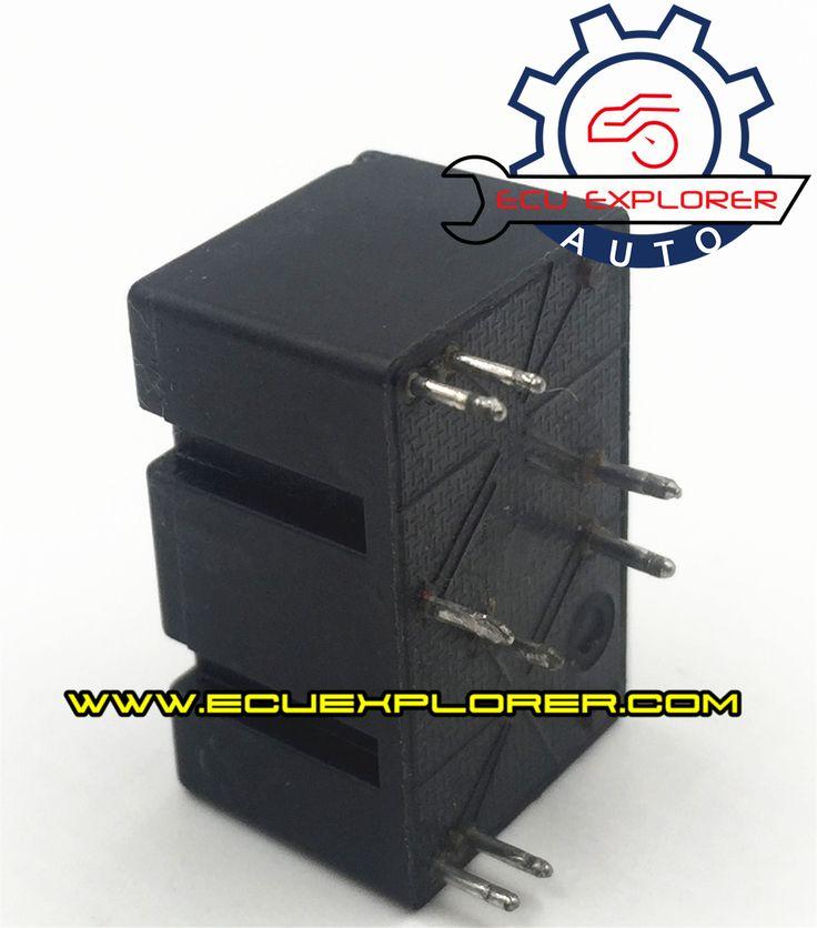 V23078C1002A303 relay