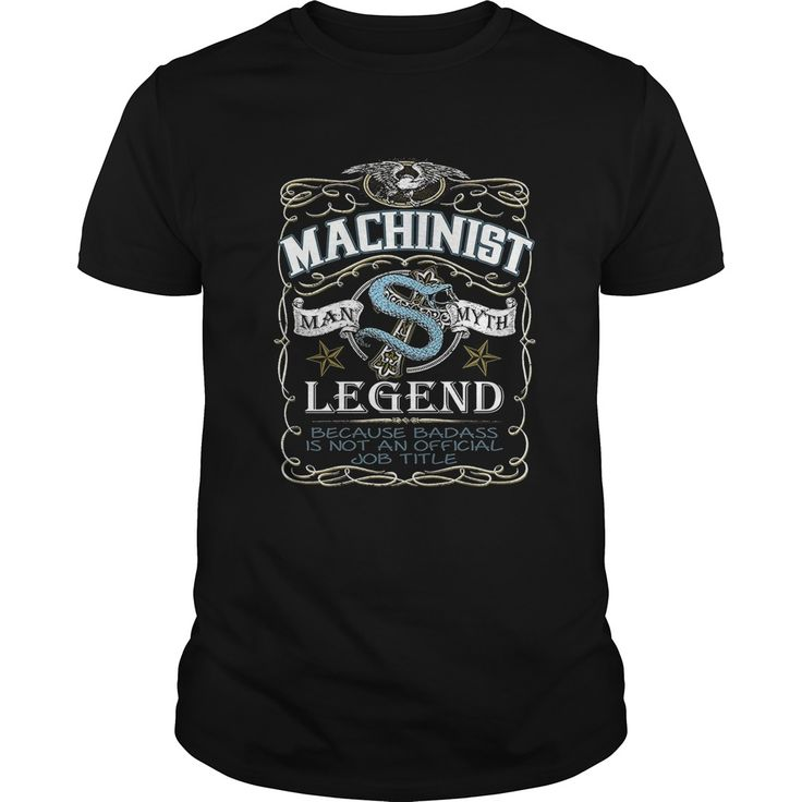 Machinist Man Myth Legend Badass Not An Official Job Title #gift #ideas #Popular #Everything #Videos #Shop #Animals #pets #Architecture #Art #Cars #motorcycles #Celebrities #DIY #crafts #Design #Education #Entertainment #Food #drink #Gardening #Geek #Hair #beauty #Health #fitness #History #Holidays #events #Home decor #Humor #Illustrations #posters #Kids #parenting #Men #Outdoors #Photography #Products #Quotes #Science #nature #Sports #Tattoos #Technology #Travel #Weddings #Women