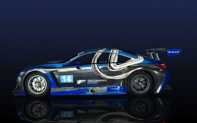 Lexus Announced Motorsports Partnership with New F Performance Racing Team | Lexus Enthusiast
