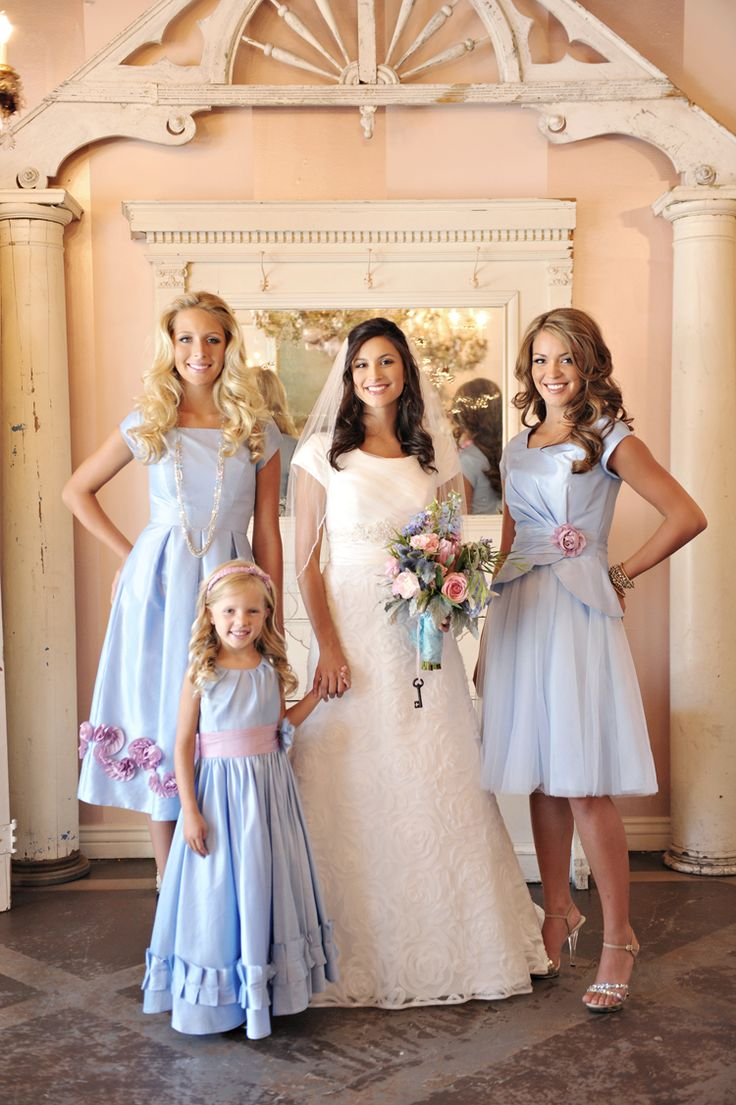LDS Bride Blog - Wedding Etiquette: Who Pays for What?