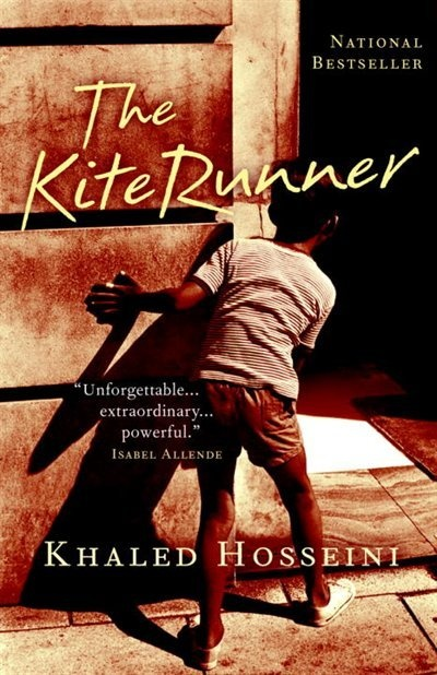 The Kite Runner  by Hosseini, Khaled    I started this novel, but I had just finished reading A Thousand Splendid Suns by the same author. That one was quite emotional and intense, so I decided to chase it with something lighter. Need to pick this one up again though!
