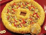 Singapore's Chinese New Year Pizza Hut