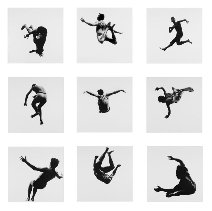 Pleasures and Terrors of Levitation 1953-1961 Aaron Siskind