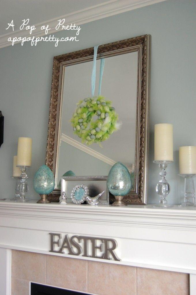 189 Best Holidays: Easter U0026 Spring Images On Pinterest | Easter Crafts, Easter  Decor And Easter Ideas