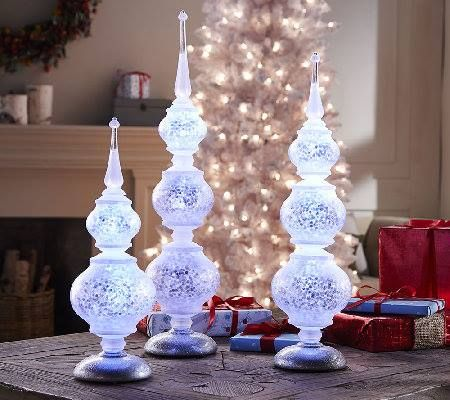 Qvc Com Christmas Decorations