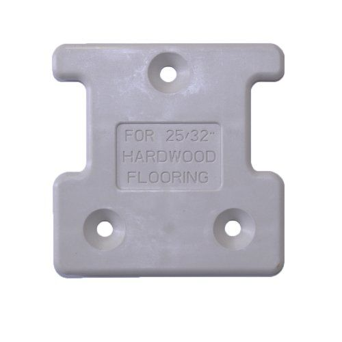 Freeman RPFL618.75BP Replacement 3/4-Inch Base Plate. Used with the Freeman PFL618 series 3-In-1 flooring nailer/stapler. Durable plastic base plate.