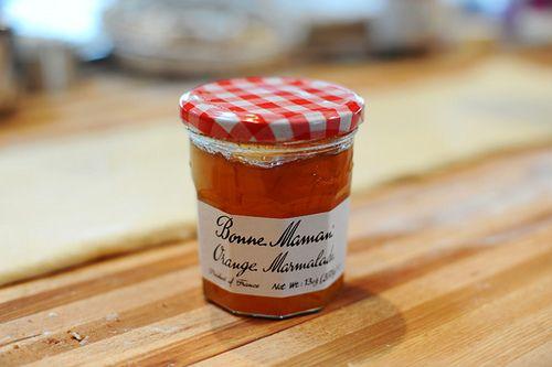 Orange-Marmalade Rolls | The Pioneer Woman Cooks | Ree Drummond