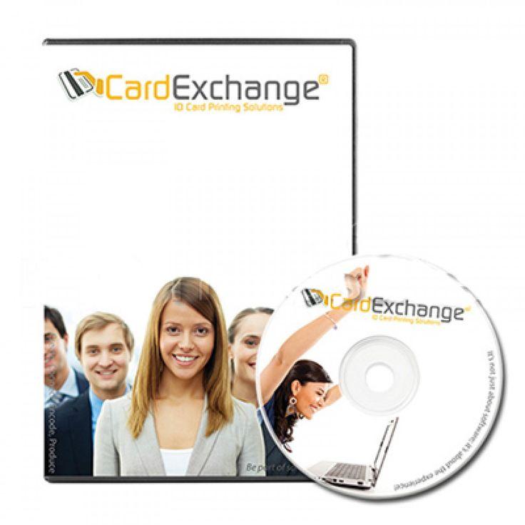 CardExchange 9 Premium  Software para impresion de Tarjetas y Credenciales CARDEXCHANGE 9 PREMIUM PARA TARJETAS DE IDENTIFICACIÓN  MS Access y Paradox conectividad  Opciones avanzadas para fotos  Codificación magnética  Actualizaciones disponibles