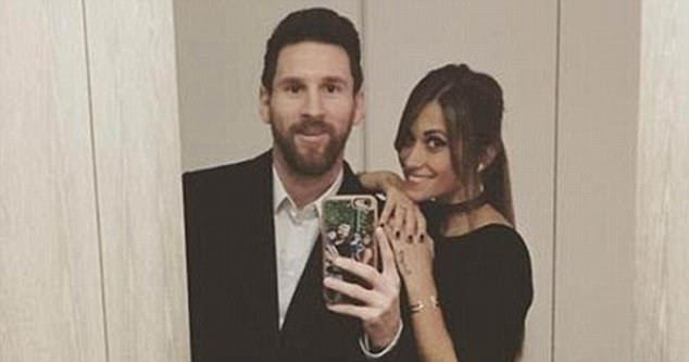 Lionel Messi may not have signed a new  contract with Barcelona but he is set to seal a romantic contract when  he marries his fiancée of 10 years Antonella Roccuzzo.  The wedding is scheduled for their native Argentinaon 30 June.  The Barcelona forward will tie the knot in  the Cathedral in the coupleshometown ofRosario in north-eastern  Argentina. The wedding banquet will be in Arroyo Seco a quiet  neighbourhood on the outskirts of the city.  Messi and Antonella Roccuzzo during an outing…
