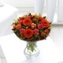 Autumn Flowers Splendour Perfect Gift http://www.lamberdebie.ie/shop/subcategory/autumn-flowers