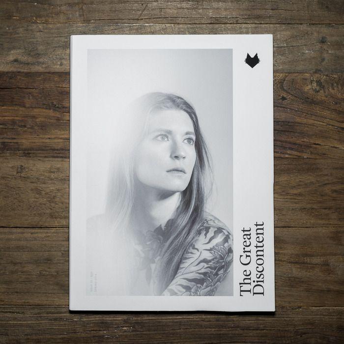 The Great Discontent Magazine, Issue 1 by Ryan & Tina Essmaker — Kickstarter