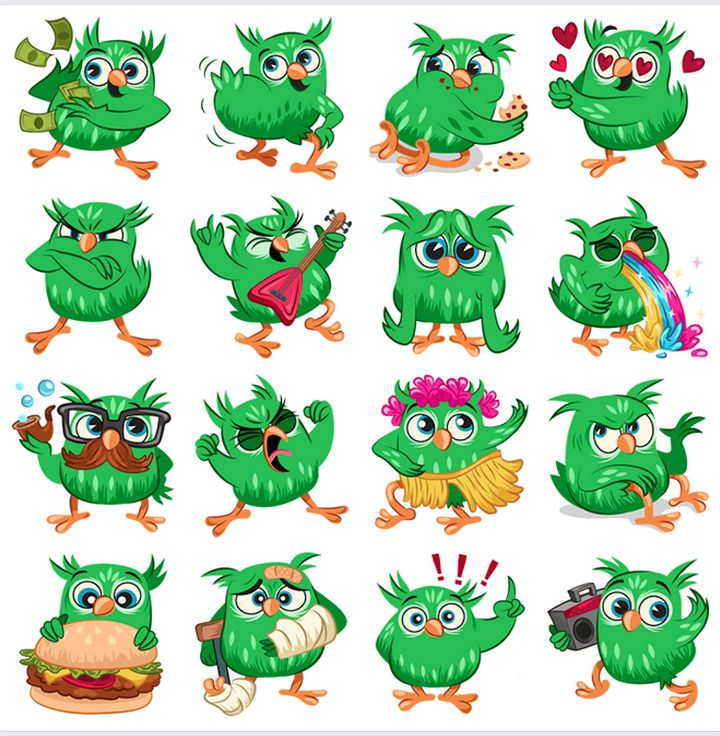 Oakley: Facebook Stickers, Stickers Emoticon, Baby Owls, Clip Art, Facebook Messenger, Owl, Owl Emoticon, Owl Stickers, Stickers Dirty