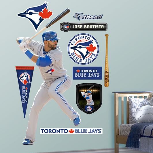 José Bautista, Toronto Blue Jays