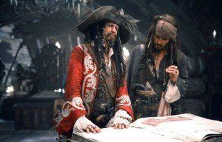 Хавьер Бардем метит на роль злодея в «Пиратах Карибского моря 5». Актер сыграет «капитана-призрака», который обвиняет Джека Воробья в убийстве своего брата.