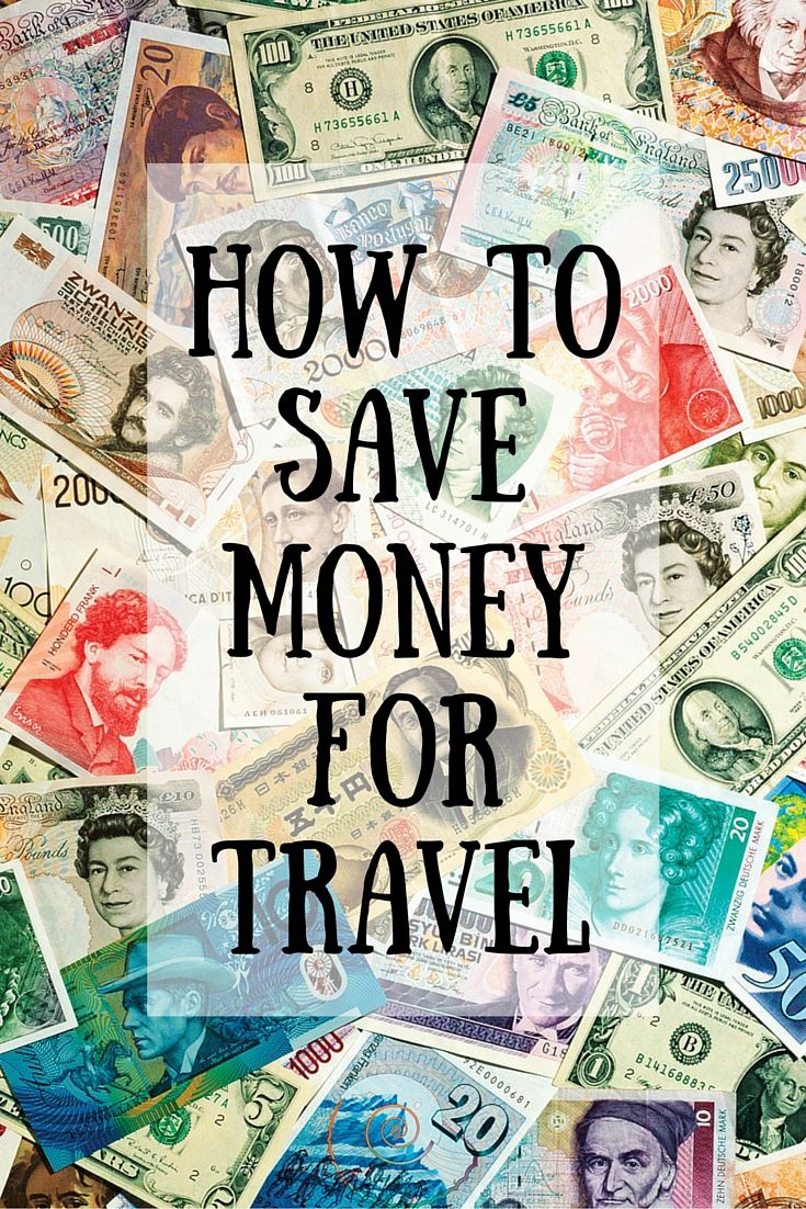 Struggling to save enough money for that trip of a lifetime? Or any other large purchase for that matter. We've been travelling long term, on and off for 10 years, so read this post to find out how we save enough cash do it.