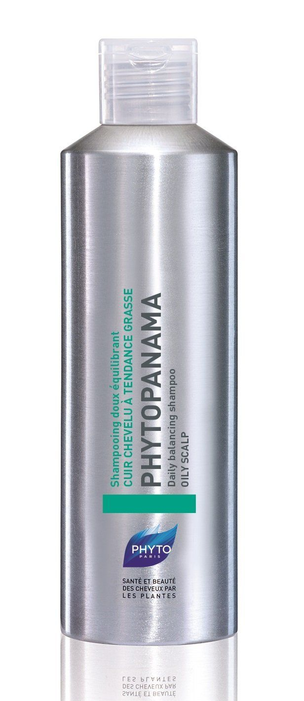 PHYTO PHYTOPANAMA Daily Balancing Shampoo, 6.7 fl. oz. *** This is an Amazon Affiliate link. Check this awesome product by going to the link at the image.