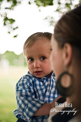 Stacey and Weston: Photoshoot 2012, Families Photoshoot