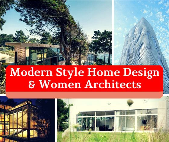 36 best girl power in the 21st century top women for Best architects today