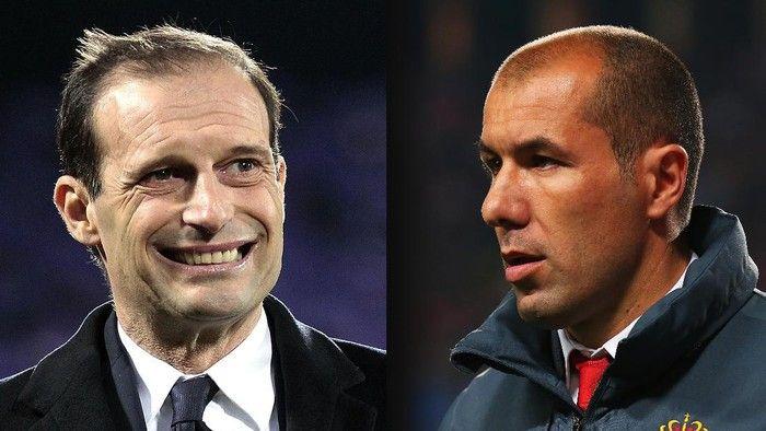 Monaco Vs Juventus Sama Seperti Main Cepat Vs Main Lambat  Berita selengkapnya bisa di cek disini ya : http://bit.ly/2pWJ5Uq