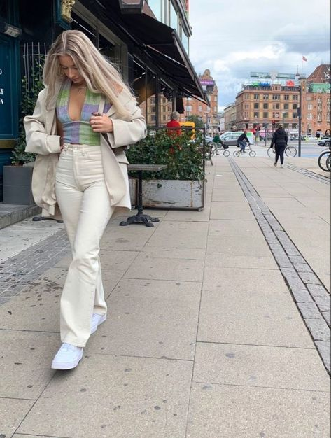 ciarakeldoulis in 2020 Fashion inspo outfits, Cute