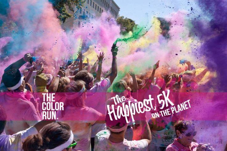 Celebrity 5K Run - BuffaloRunners.com