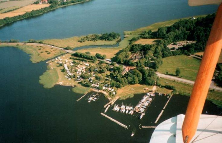 Schlei Camping