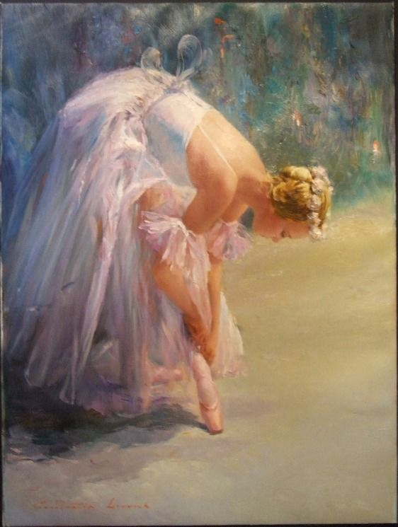 """""""Final Moments"""", Constantine Lvovich"""