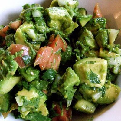 The world's greatest guacamole? Saveur Magazine says it's so, and so did my guests at our last dinner party!