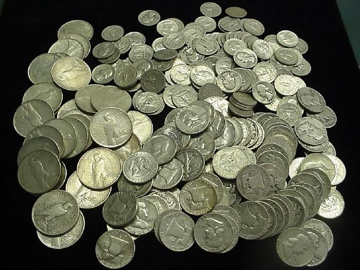 Where To Buy Junk Silver Coins