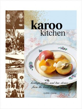 Karoo Kitchen - https://www.rubyroadafrica.com/shop-online/lifestyle/books/karoo-kitchen-gift-detail