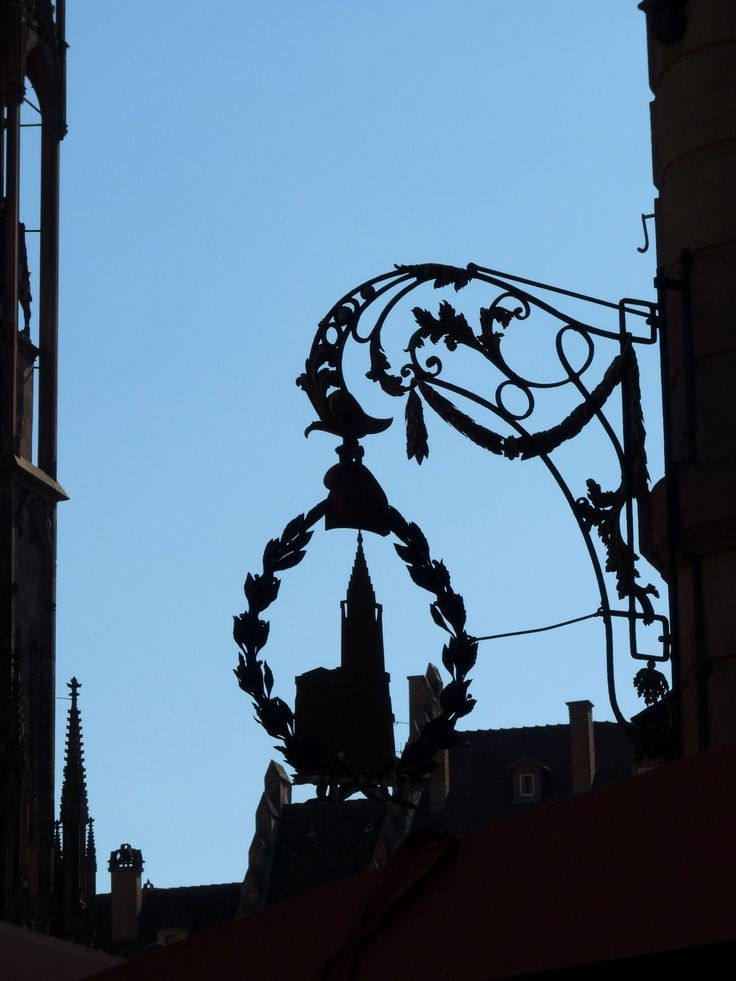 Bonnet phrygien cathédrale strasbourg