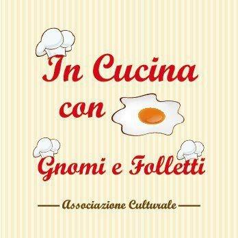 """Chiara Lombardo ci presenta la sua """"In cucina con Gnomi e Folletti"""""""