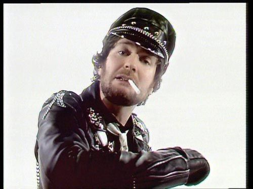 Sid Snot 'ere. Kenny Everett Video Show