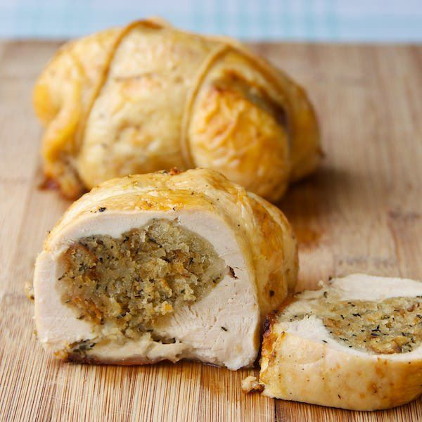Newfoundland Dressing – a traditional savoury herb and onion stuffing for poultry and game birds.