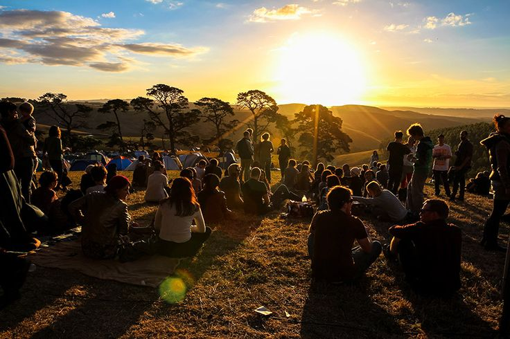 NYE on the Hill! - starts this year - Wanthaggi