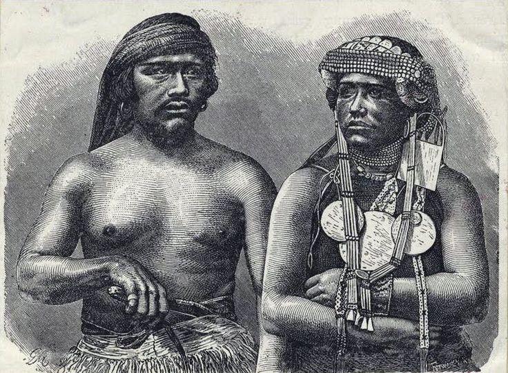 Los Mapuche (< mapudungun mapu, «tierra», che, «gente»: «gente de la tierra») -también denominados araucanos, por los españoles
