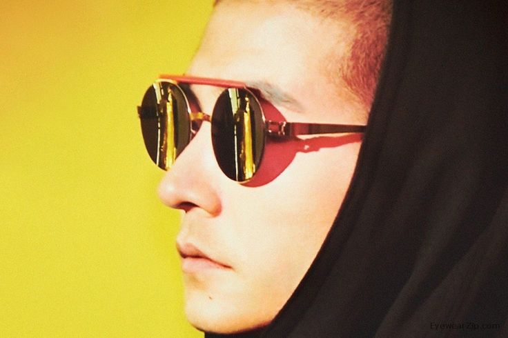 AMBUSH  And  MYKITA  Cooperate On New Verbal  Sunglasses Collections . -  MYKITA recently has cooperated withAMBUSH  the Japanese accessory and clothing brand to release a seriesof Verbal sunglasses collection.  The latest sunglasses feature round eyewear frame which of strong geometry tone and poignant pop art.  AMBUSH And MYKITA Cooperate On New Sunglasses-1.AMBUSH And MYKITA Cooperate On New Sunglasses-2.   The post AMBUSH  And  MYKITA  Cooperate On New Verbal  Sunglasses Collections…