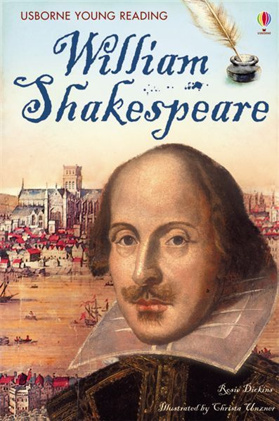 William Shakespeare - Available at www.WiseOwlKids.com