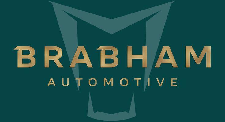 Sir Jack's Heir Announces The Launch Of Brabham Automotive #news #Brabham