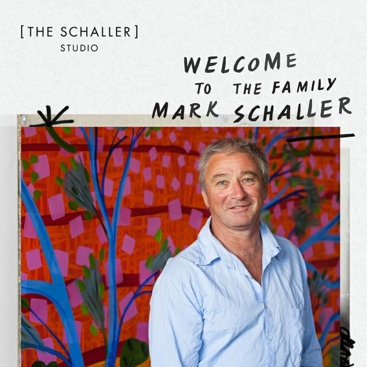 Welcome To The Family - Mark Schaller
