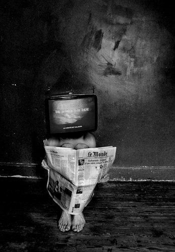 The Truth Is Out There #tv #reading