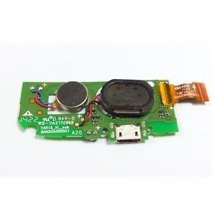 placa com conector usb para alcatel one touch pop c7 dual, 7 NO THAFLA